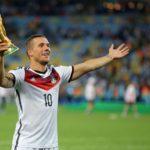 【ウイイレ2019】ヴィッセル神戸「ルーカス・ポドルスキ」のモンタージュ&能力|[PES2019]Podolski face stats