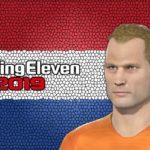 【ウイイレ2019】デニス・ベルカンプのモンタージュ|PES2019 Bergkamp