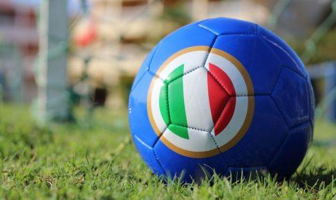 【ウイイレ2020】セリエBのリネーム|イタリア2部リーグ