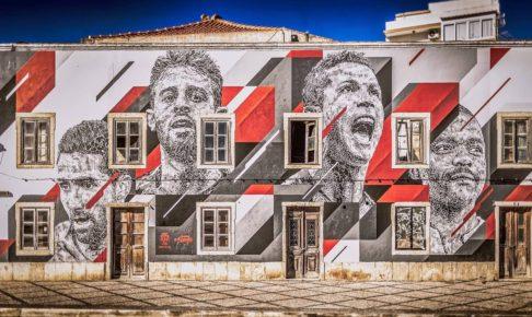 【ウイイレ2021】ポルトガルリーグ(Liga NOS)のクラブチームリネーム