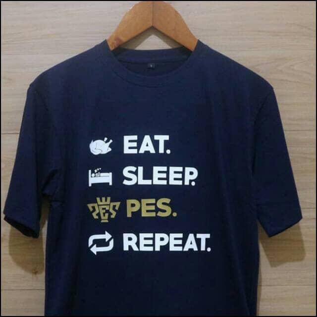 東南アジアの人気EC「Shopee」はウイイレTシャツの宝庫だった